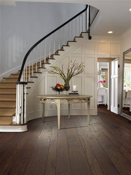 hardwood flooring in jackson, tn